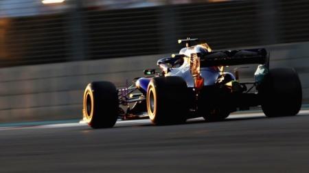 ホンダは2019年シーズン中にメルセデスやフェラーリに追いつくとトスト