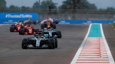 F1ドライバーが選ぶ2018ベストドライバー