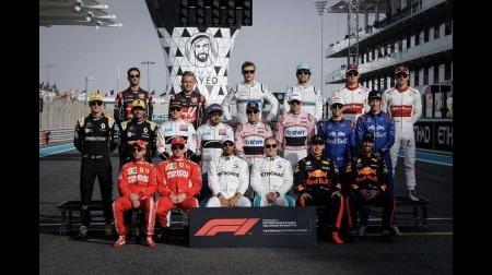 2018ベストF1ドライバーとワーストF1ドライバー