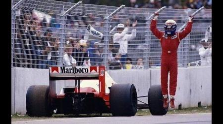 劣るマシンでF1チャンピオンになったドライバー