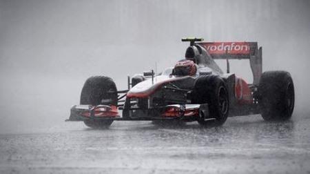 元F1王者ジェンソン・バトンの話題