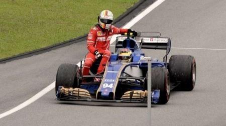 フェラーリのシミュレータードライバーにウェーレイン就任へ
