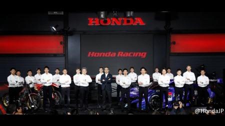 2019SuperGT:ホンダ勢のドライバーラインナップ
