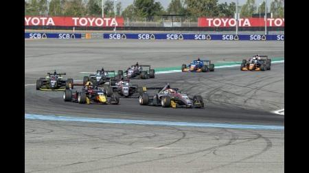 ティクタム、アジアF3ウィンターシリーズ初戦で1勝もできず