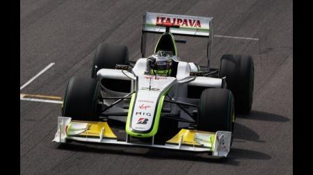 F1にもっと面白さが欲しい
