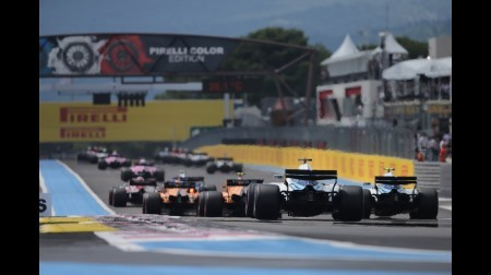 F1、予算制限を2021年から段階的に導入へ