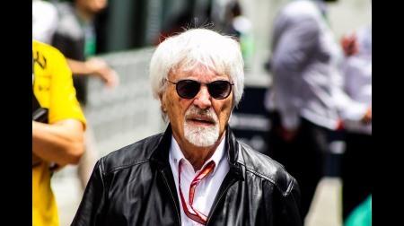 バーニー・エクレストン、F1プロモーターとリバティメディアの仲裁に乗り気