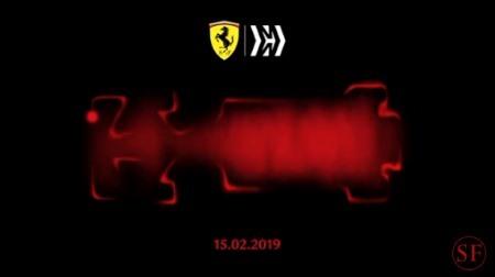 フェラーリ、2019年は予算を増額