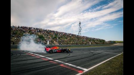 F1オランダGP開催できず?