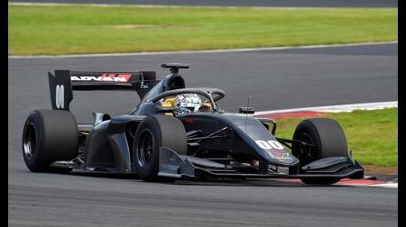 トヨタ2019SFドライバーラインナップ