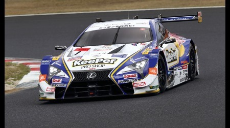 レクサス勢&トヨタ系の2019SuperGTドライバーラインナップ