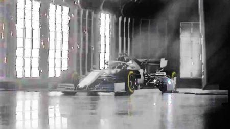 ウィリアムズが新タイトルスポンサーを獲得