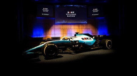 ウィリアムズ、新車が間に合わずテスト不参加?