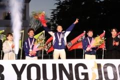 2018YJSファイナルラウンド表彰式-09