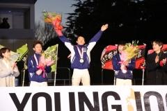 2018YJSファイナルラウンド表彰式-10