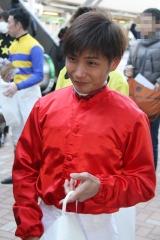190101 2019年川崎競馬初日騎手お出迎え-05