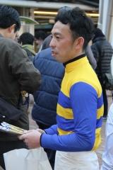 190101 2019年川崎競馬初日騎手お出迎え-09