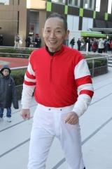 190101 2019年川崎競馬初日騎手お出迎え-21