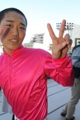 190101 2019年川崎競馬初日騎手お出迎え-23