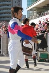 190101 神奈川県騎手会新年挨拶&吉原寛人騎手紹介セレモニー-09
