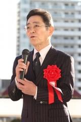 190101 櫻井光輔騎手2018YJS総合優勝報告会-05