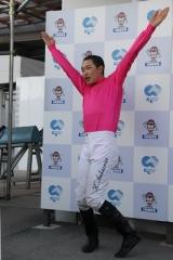 190101 櫻井光輔騎手2018YJS総合優勝報告会-13