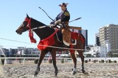 190103 川崎競馬流鏑馬騎射式-03