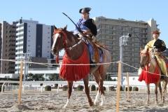 190103 川崎競馬流鏑馬騎射式-04