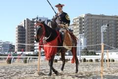 190103 川崎競馬流鏑馬騎射式-06