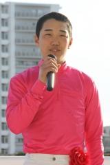 190128 川崎所属ベストジョッキー表彰式-06