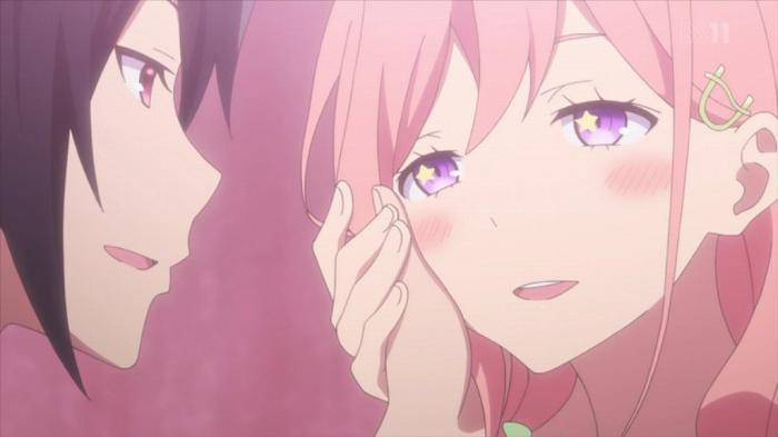 【CONCEPTION】 第10話 キャプ感想 13番目の巫女はアーフィーさん!?