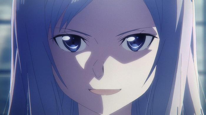 【ソードアートオンライン アリシゼーション】 第12話 キャプ感想 敵はカーディナルシステムに取り込まれたクィネラ!?
