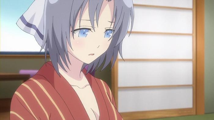 カグラ2 10話