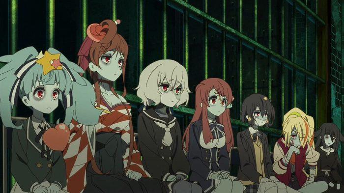ゾンビラ 5話