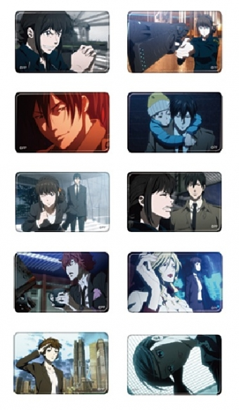 PSYCHO-PASS サイコパス Sinners of the System Case.1「罪と罰」0003