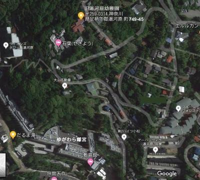 地図幼稚園