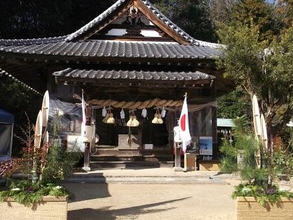 客王神社2