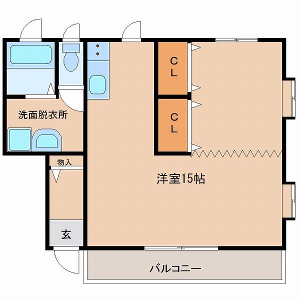 エル・シーズ大塚壱番館(101)