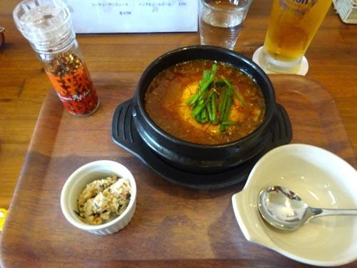 33ゆしマーボー豆腐
