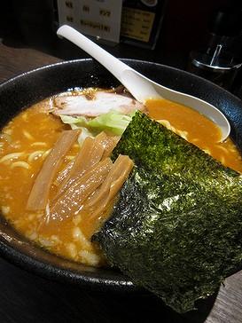 20181111 (1)味噌ラーメン
