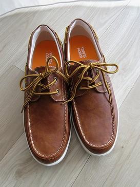 20181111 (3)だぁカジュアル靴