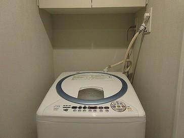 20181111洗濯機の奇跡 (2)