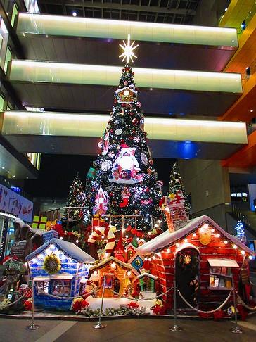 20181119クリスマスツリー (1)