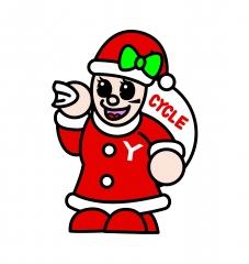 クリスマス_よしみ