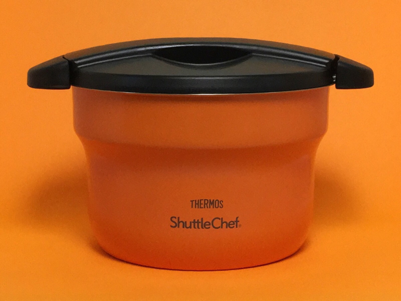 Alternative Life Tool #42 Thermos Shuttle Chef