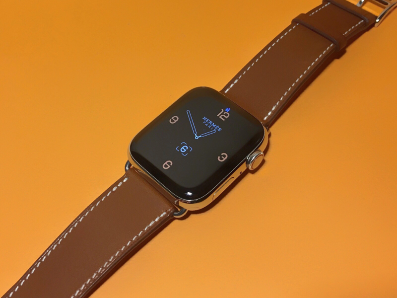 Alternative Life Tool #45 Apple Watch Series 4