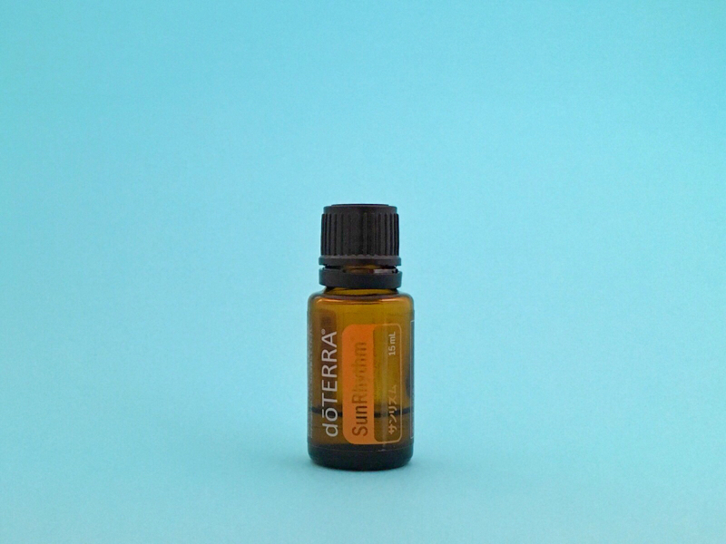 Alternative Life Tool #47 doTERRA Essential Oil Sun Rhythm