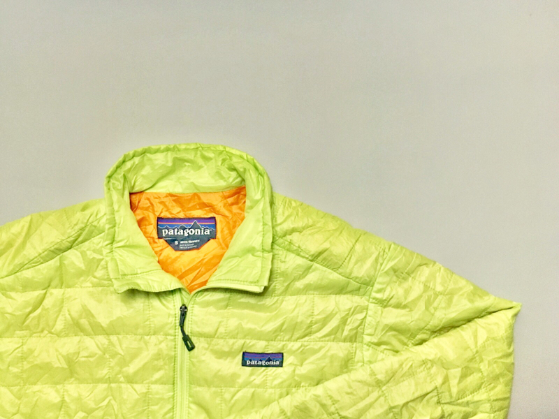 Alternative Life Tool #51 Patagonia Nano Puff Jacket