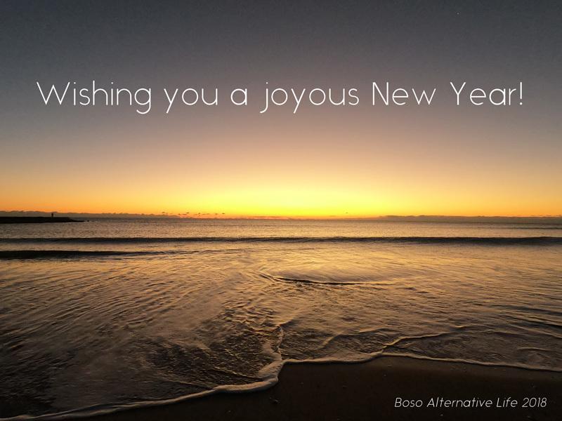 WishingyouajoyousNewYear2018