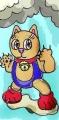 龍魔猫と (2)